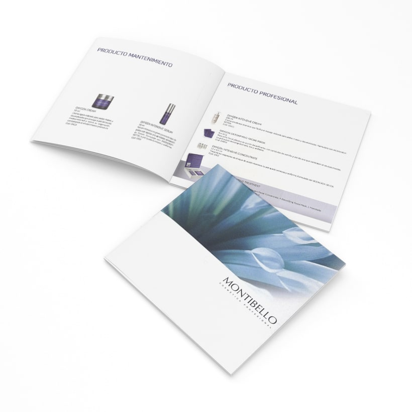 Catálogo Cosmética 2