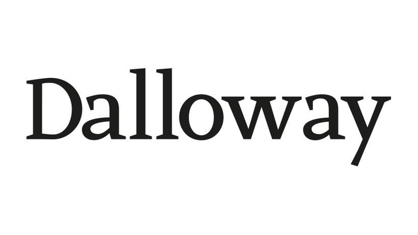 Construye tu palabra: Dalloway -1
