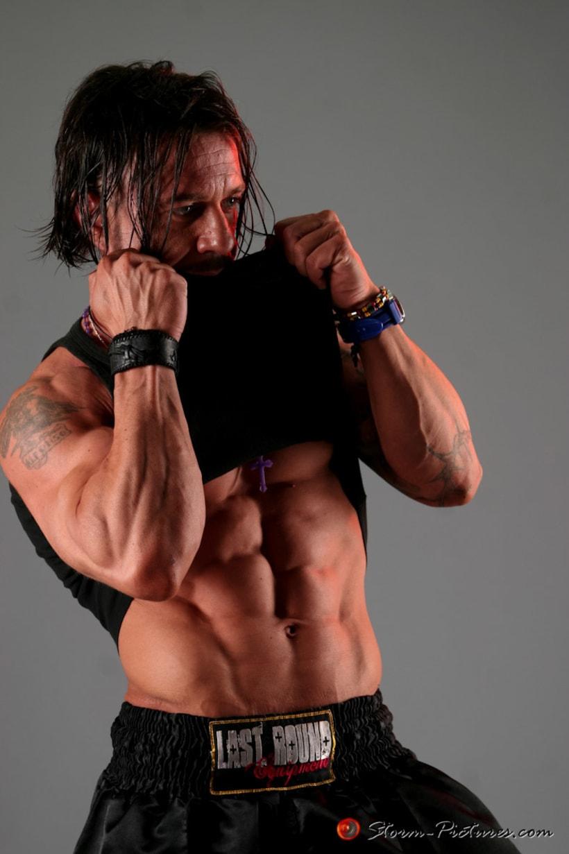 Fitness & Bodyfitness 2015 0