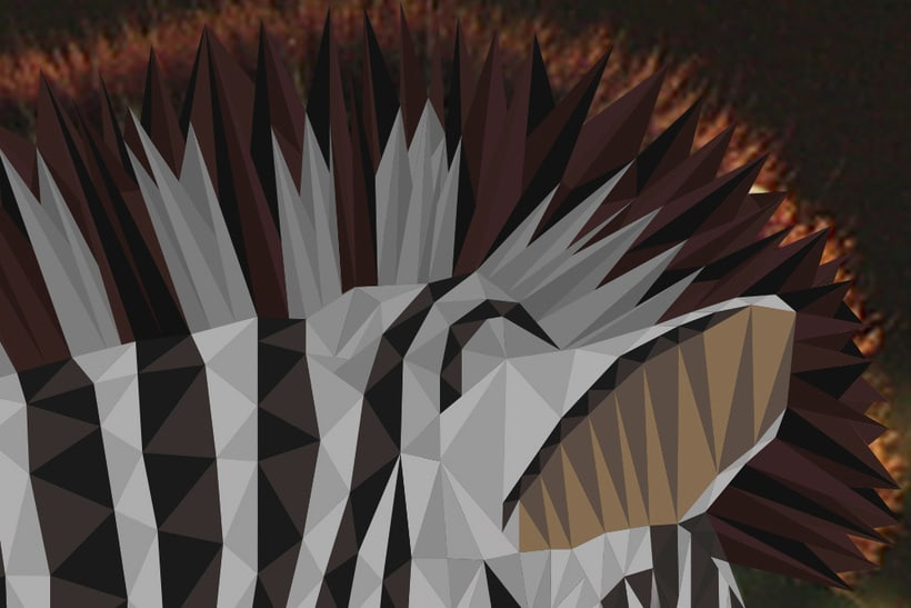 Into the geometric wild. 6