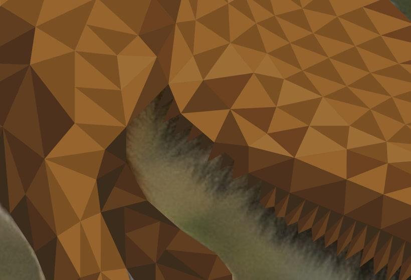 Into the geometric wild. 14
