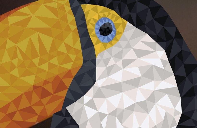 Into the geometric wild. 17