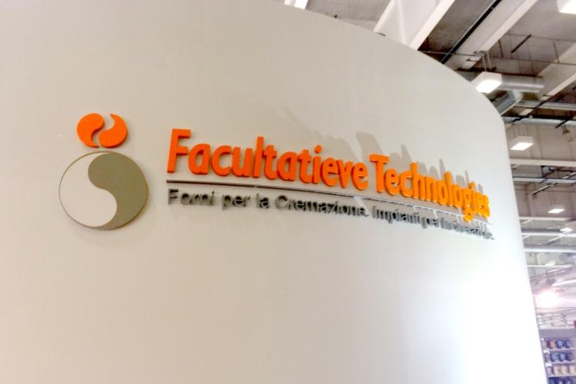 STAND FACULTATIEVE TECHNOLOGIES 6