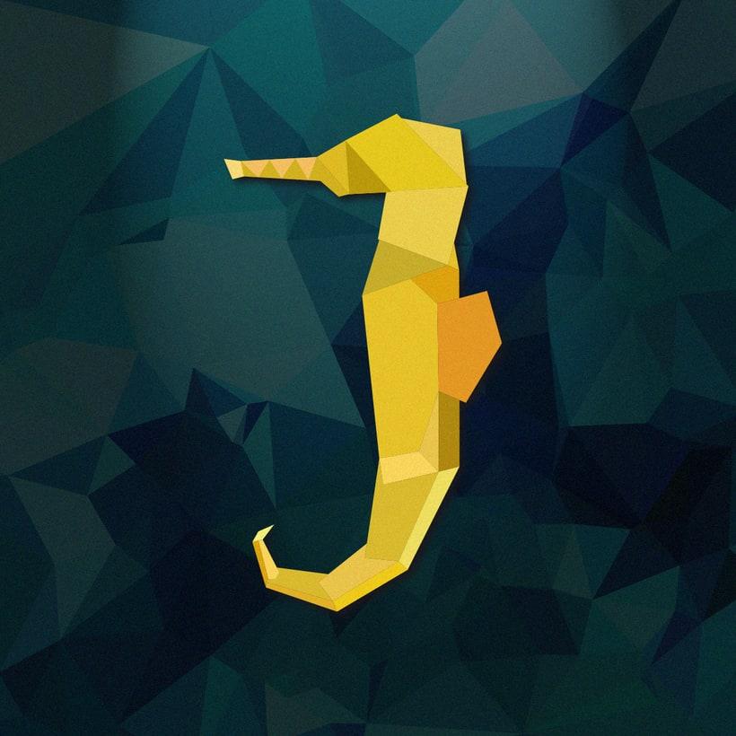 36 days of type. Segunda Edición 10