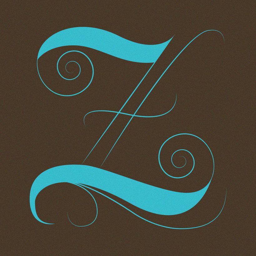 36 days of type. Segunda Edición 26
