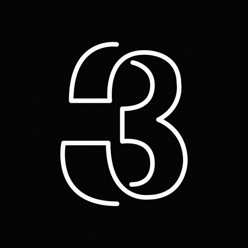 36 days of type. Segunda Edición 30