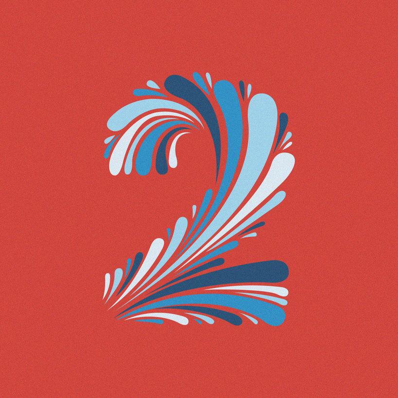 36 days of type. Segunda Edición 29