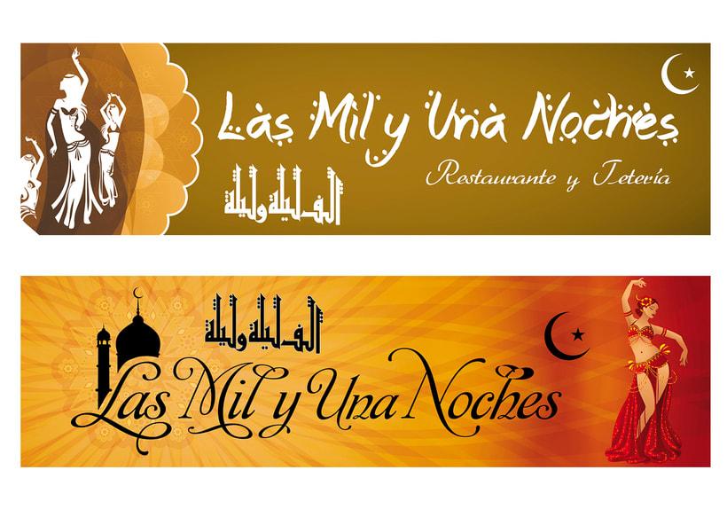 Logotipos para Restauración 7