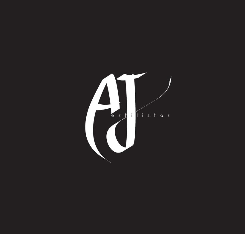imagen corporativa_AJ estilistas 0