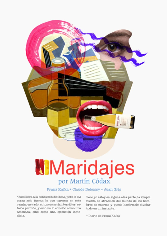 MARTÍN CÓDAX -1