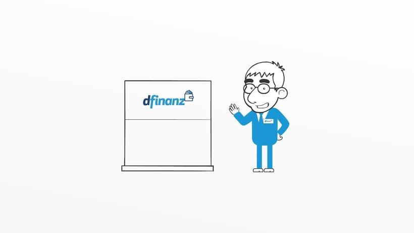 Elebank meets Dfinanz 1
