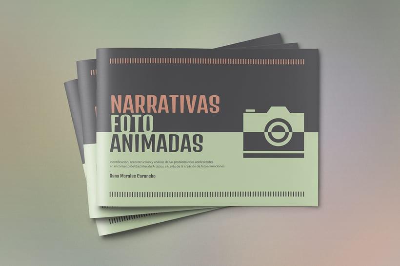 Narrativas Fotoanimadas 0