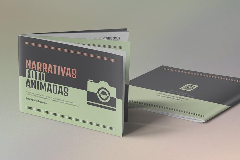 Narrativas Fotoanimadas 3