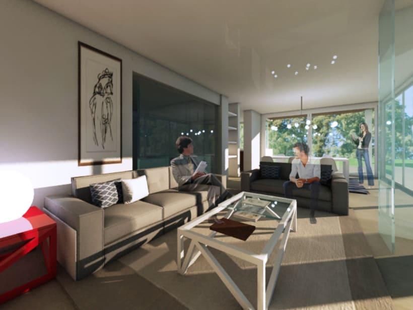 Housing: Renders 17
