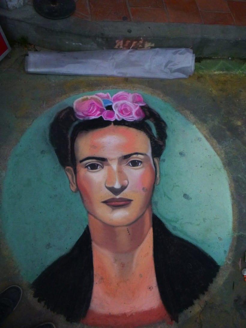Frida Kahlo 2 -1