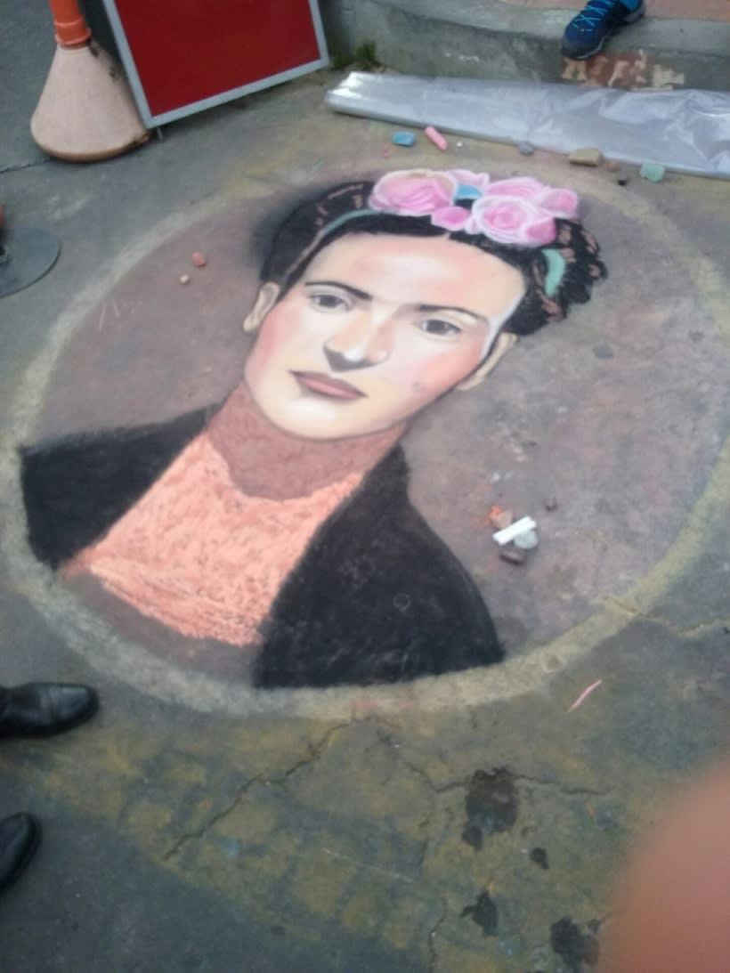 Frida Kahlo 2 0