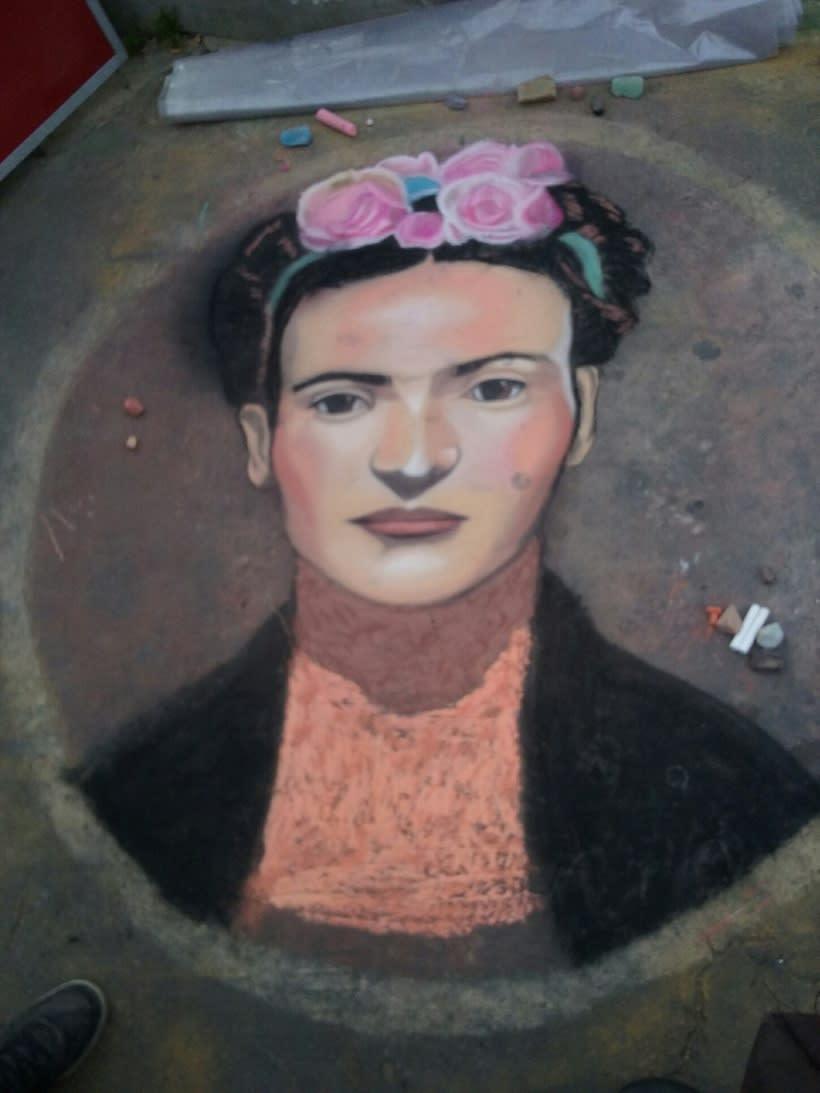 Frida Kahlo 2 1