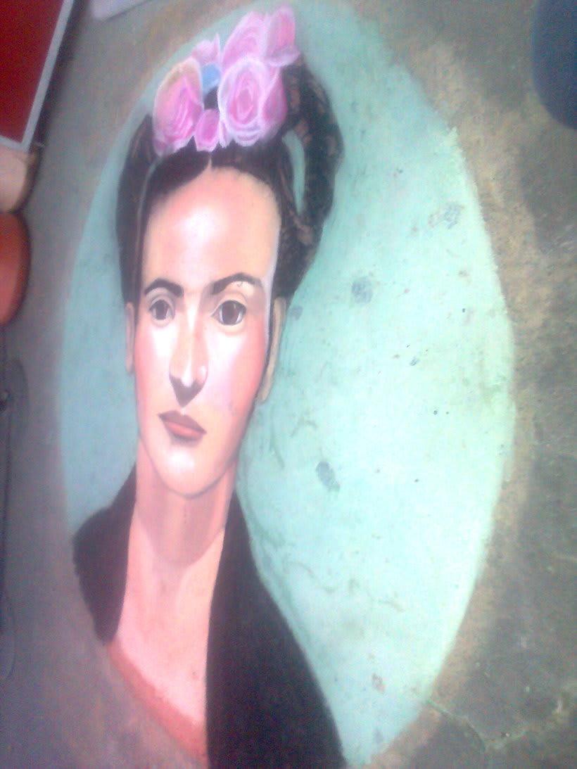 Frida Kahlo 2 2