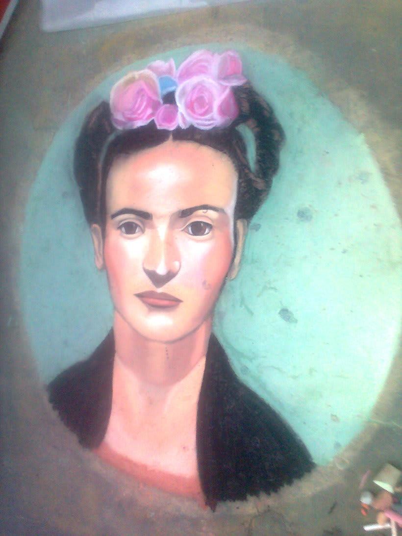 Frida Kahlo 2 3