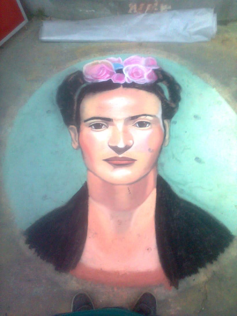 Frida Kahlo 2 4
