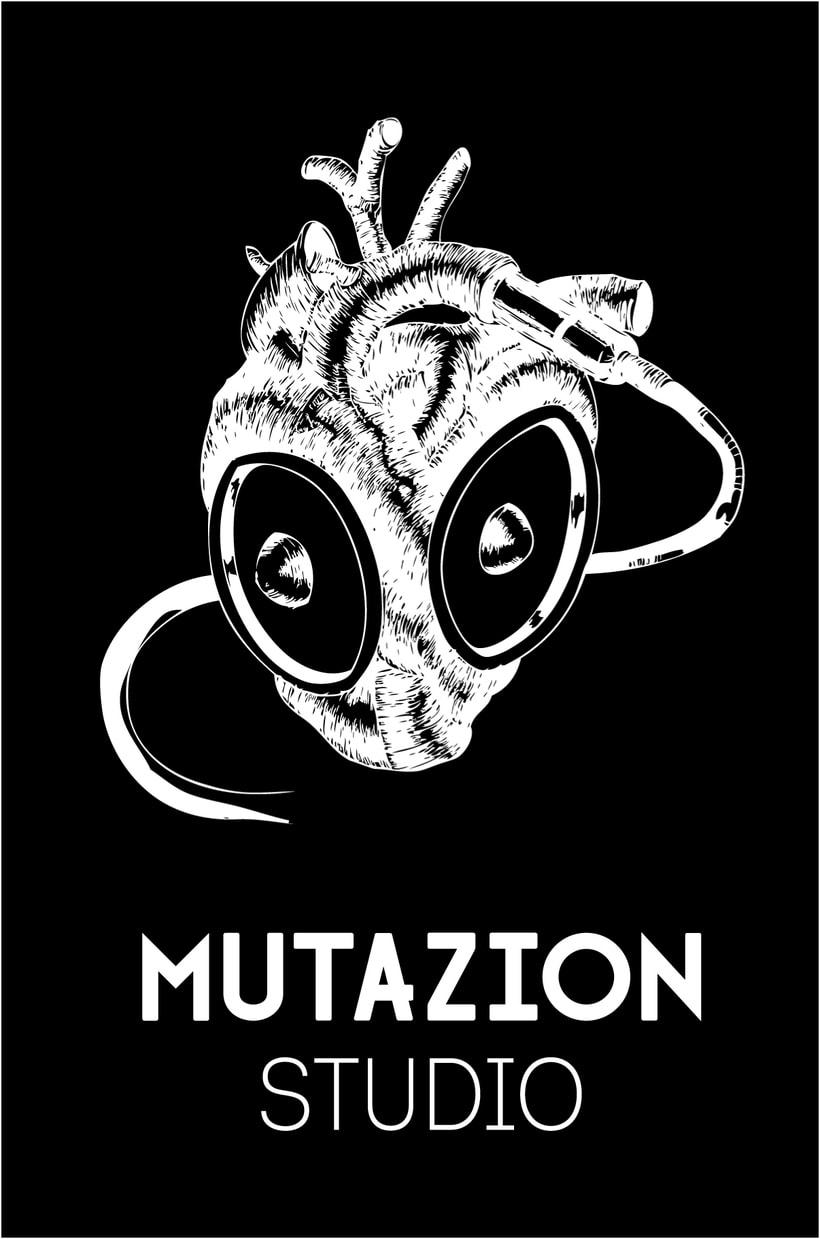 Mutazion Estudio -1