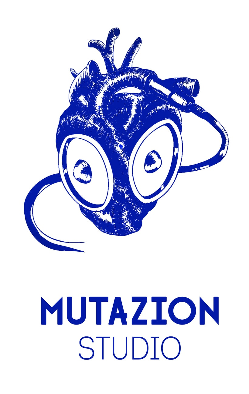 Mutazion Estudio 2