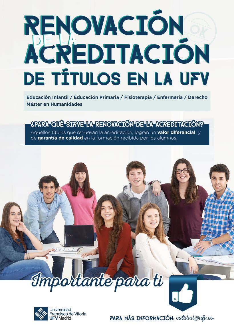 Campaña información al alumnado 1