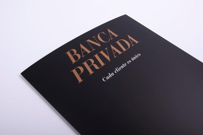 Banca Privada, Caja Rural 9