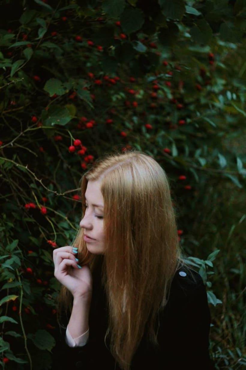Portrait Anna 2