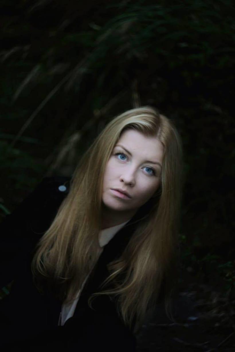 Portrait Anna 3