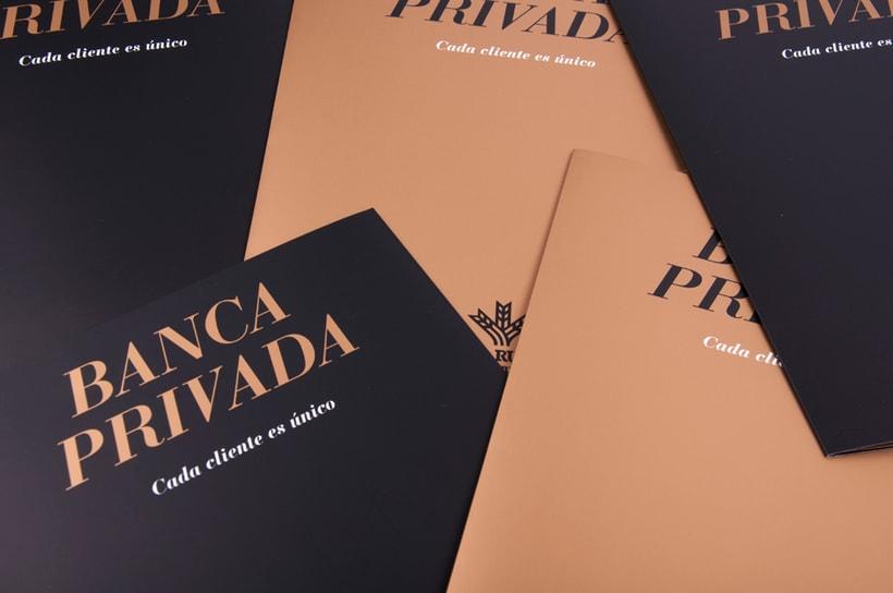 Banca Privada, Caja Rural 14