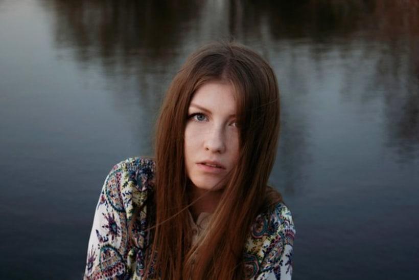 Portrait Anna 6