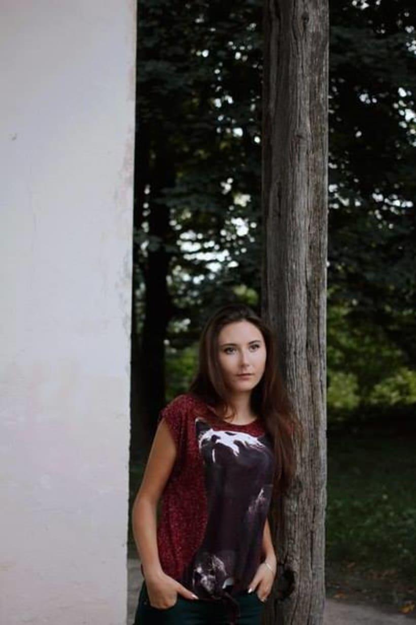 Portrait Luda 5