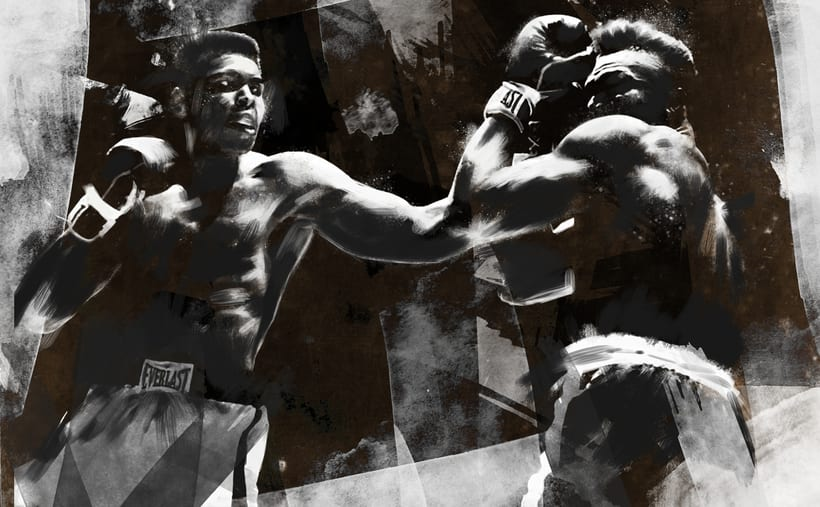 Boxing -1