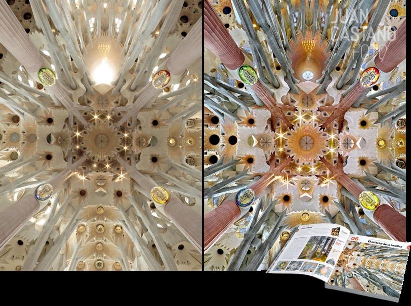 Retoque / Postproducción digital / Arquitectura 1