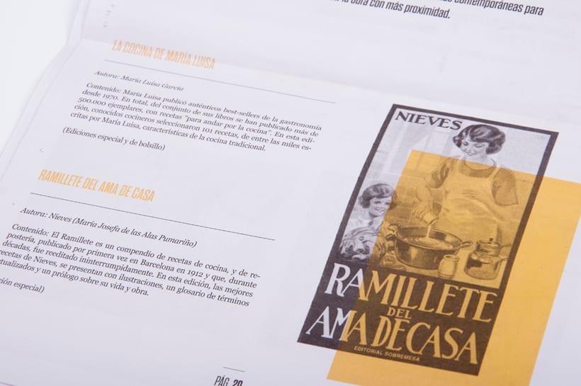 El periódico de la Fundación Alimerka 11