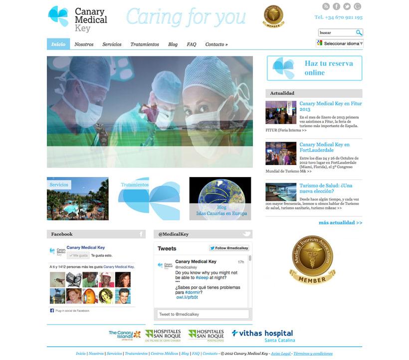 Portfolio Web 1