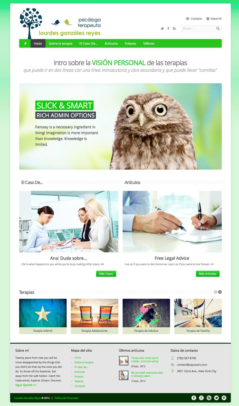 Portfolio Web 6