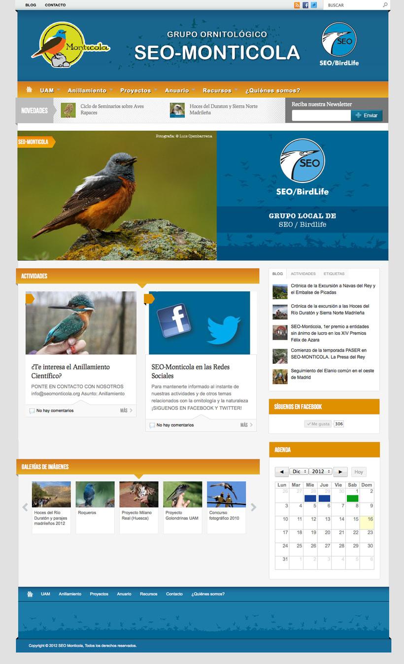 Portfolio Web 9