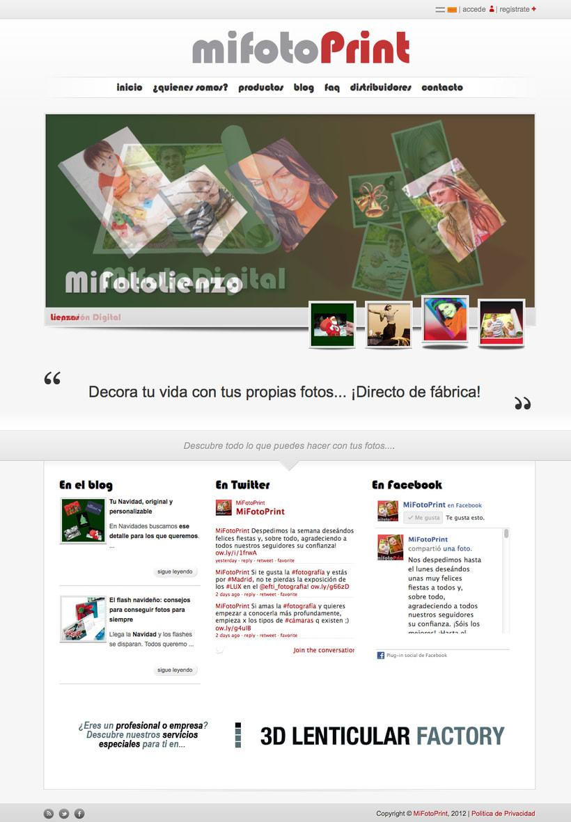 Portfolio Web 10
