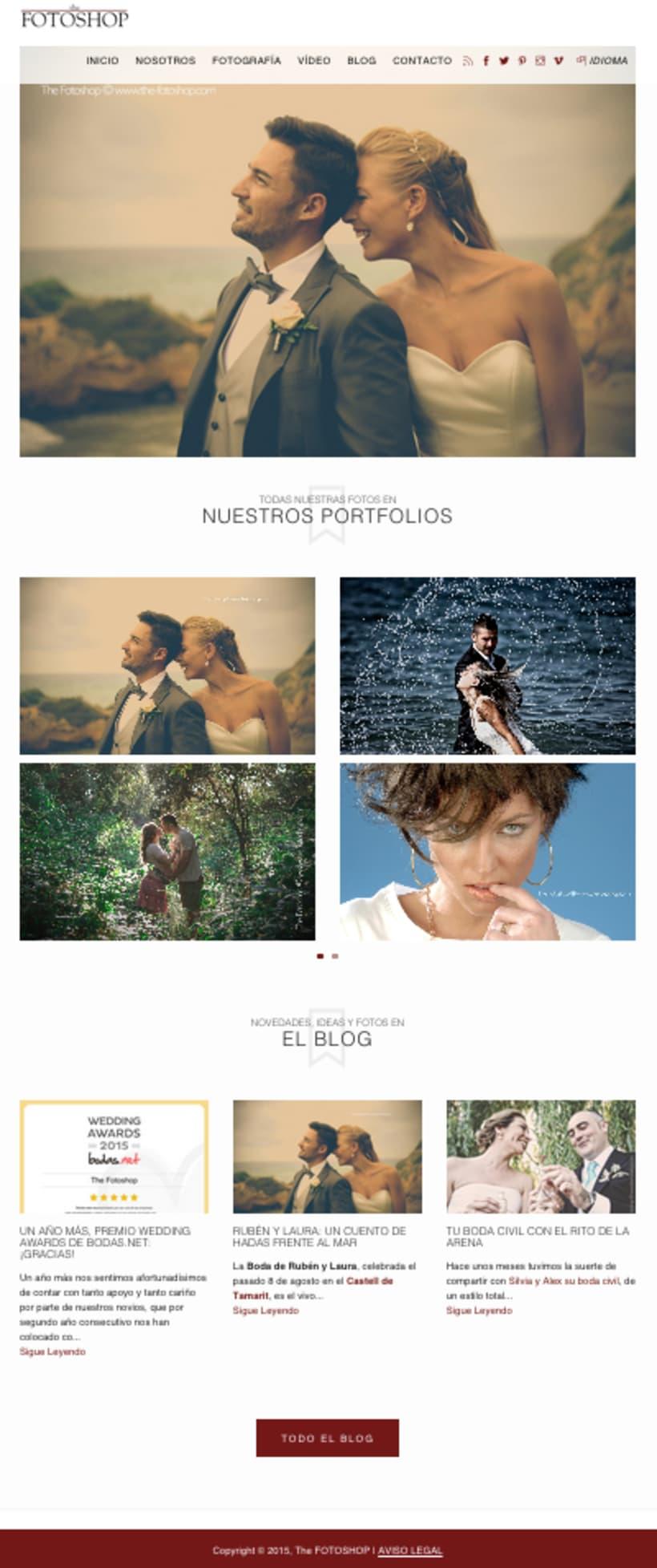 Portfolio Web 18
