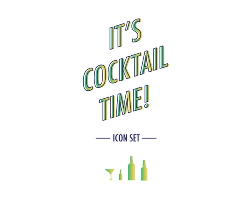 It's Cocktail Time! 0