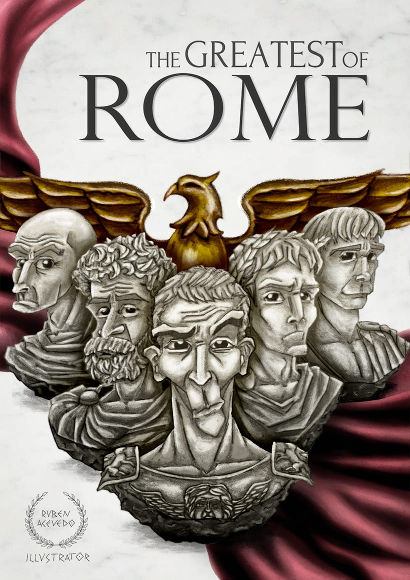 The Greatest of Rome 2