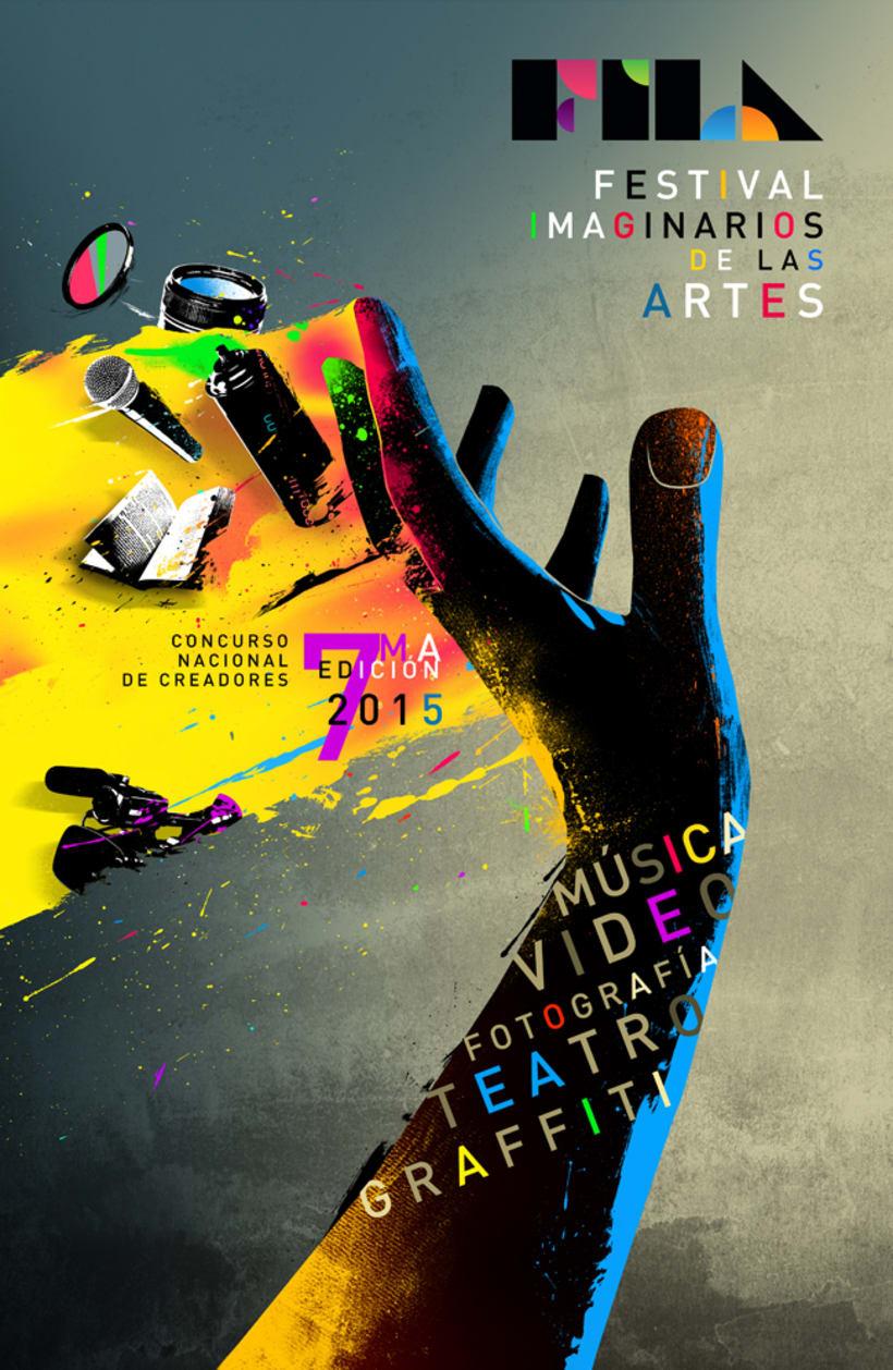 FILA Festival Imaginario de las Artes 7ma Edición 0