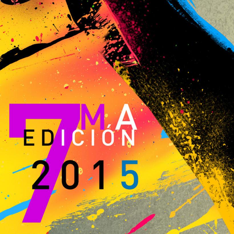 FILA Festival Imaginario de las Artes 7ma Edición 1