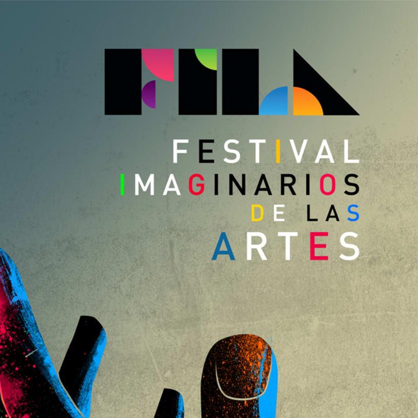 FILA Festival Imaginario de las Artes 7ma Edición 3