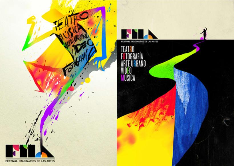 FILA Festival Imaginario de las Artes 7ma Edición 5