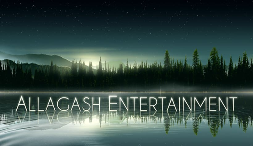 Allagash Entertainment logo 0