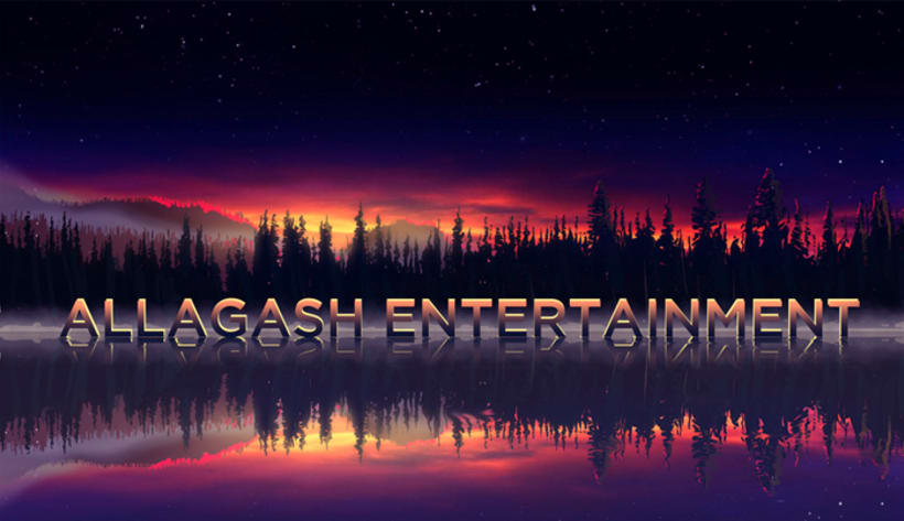 Allagash Entertainment logo 5