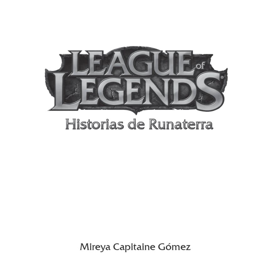 League of Legends - Historias de Runaterra 2